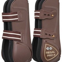 tendon boots pro regal 2